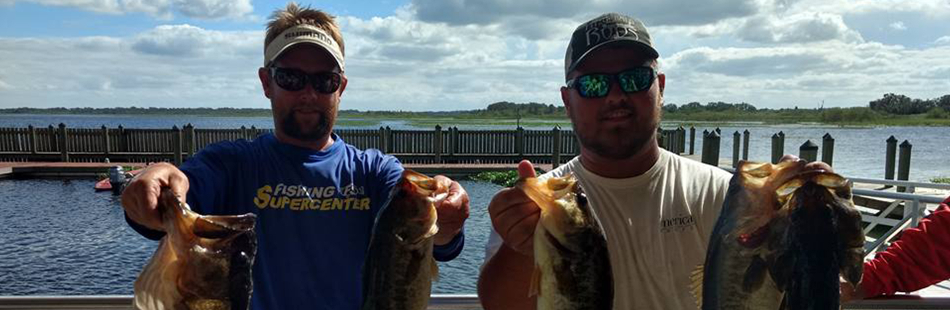 Marion County Bassmasters – Home Page for the Marion County